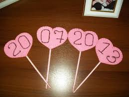 сердечки дата